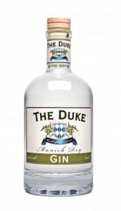 The Duke Munich Dry Gin - der Gin aus München
