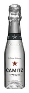 camitz sparkling vodka 0.2 liter