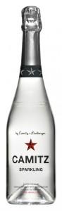 camitz sparkling vodka 0.7 liter