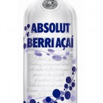 Absolut Vodka Berri Acai 1 Liter
