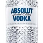 Absolut Glimmer Sonderedition