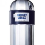 Absolut Vodka Mode 1 Liter Limited Edition